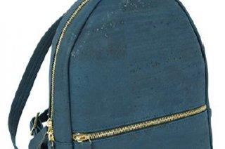 Parafa táska - Petite Kék hátitáska