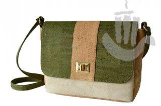 Parafa táska - Esmeralda