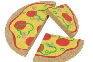 Alátét Pizza