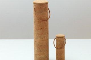 Parafa üvegtároló doboz  (Ø100)