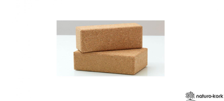 Yoga Blokk 227x120x75mm